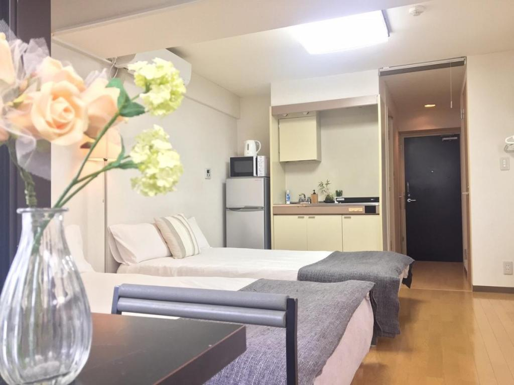 Japan Tokyo Booking.com Apartment