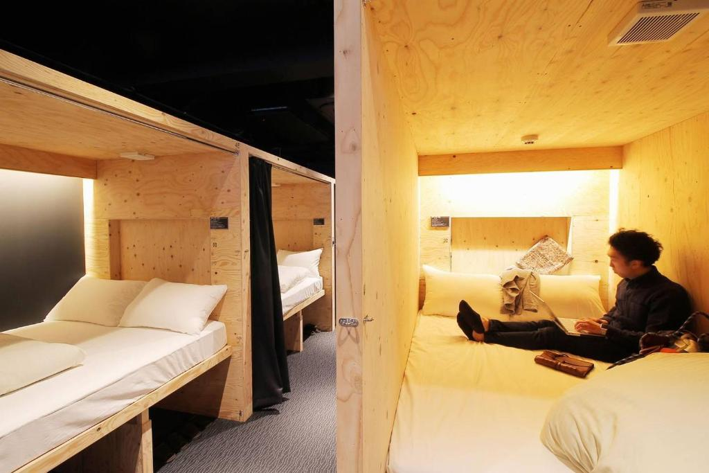 Small Hotel Hiroshama