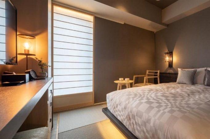 Hotel Resol Kyoto Kawaramachi Sanjo
