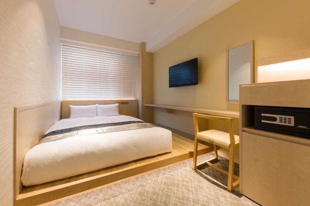 I Am Hotel Osaka