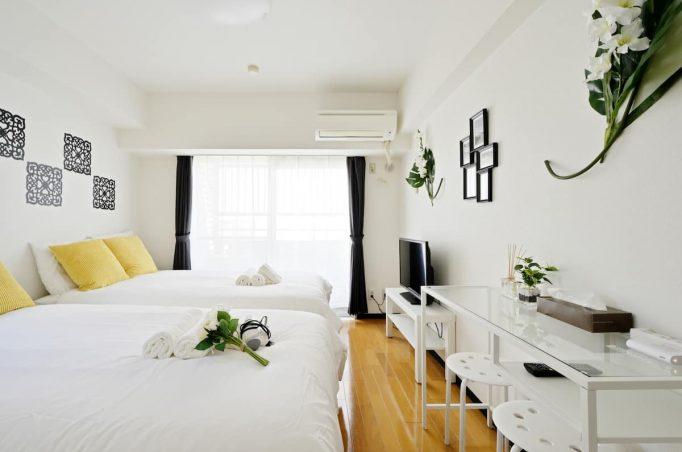 Osaka Airbnb Cheap