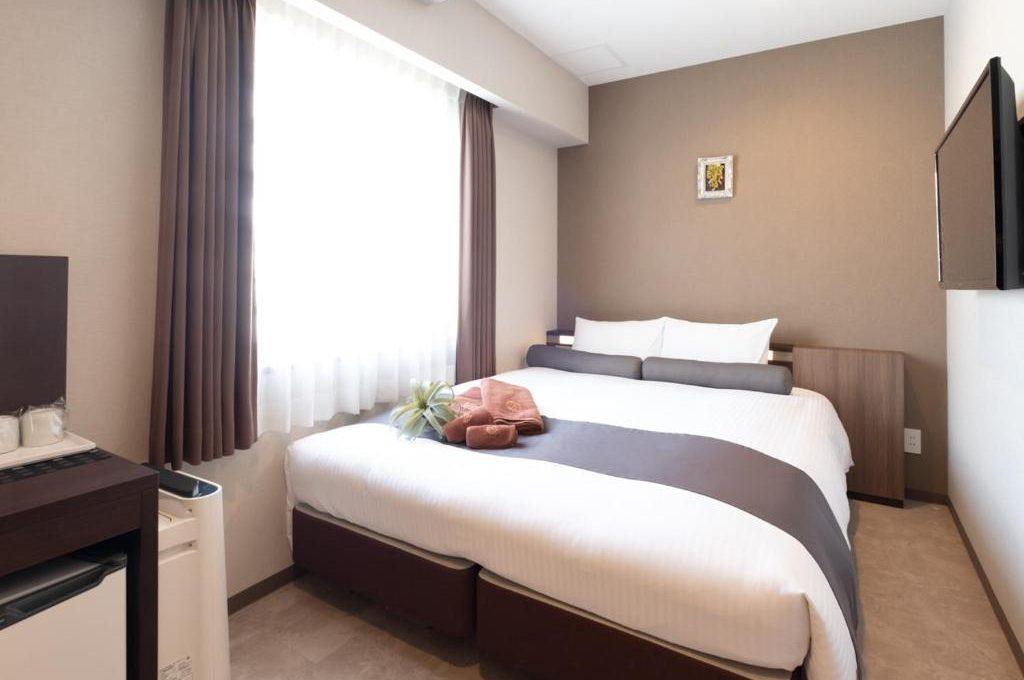 Sonezaki Luxe Hotel